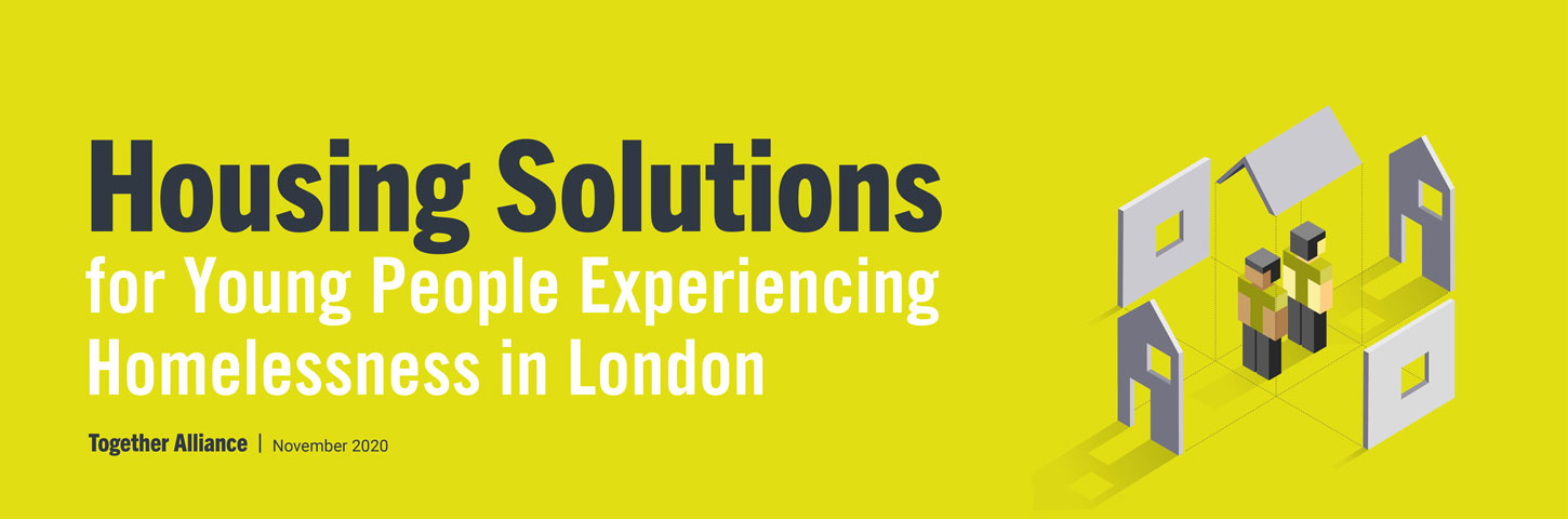 Housing Solutions web banner